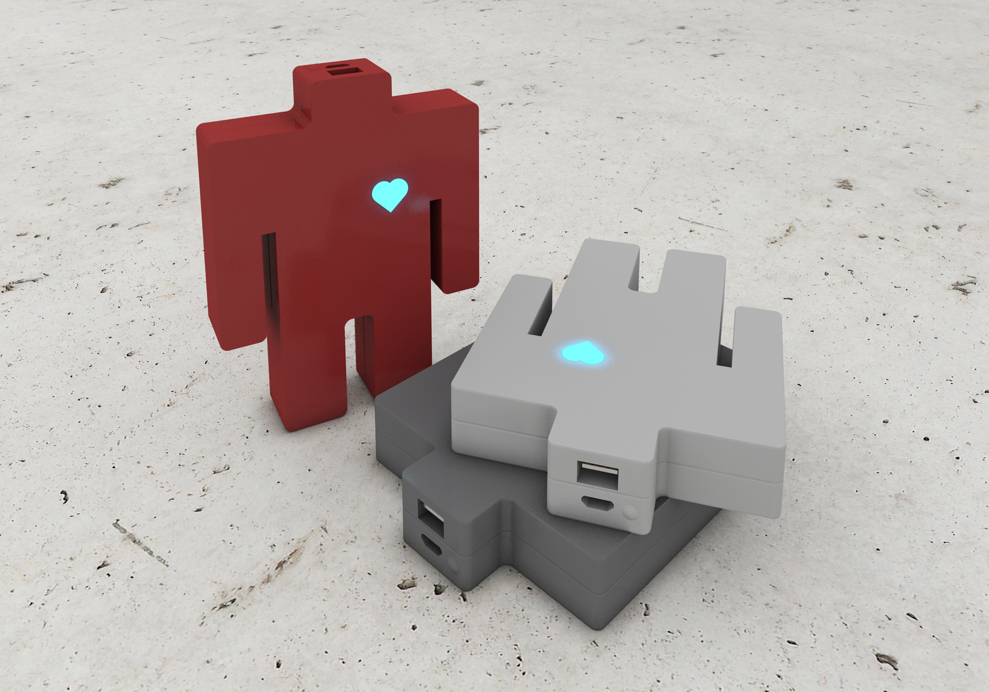 Robot Rock 03